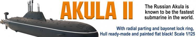 AKULA II
