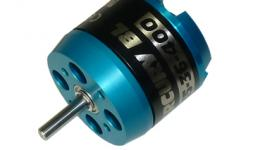 E-Motor Brushless