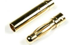 Gold 4 mm