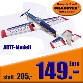 Javelin II  ARF