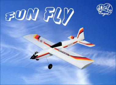 FUN FLY 1370mm