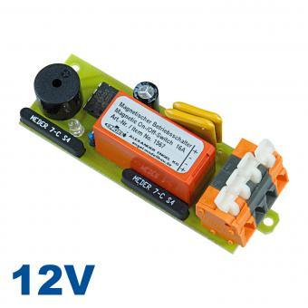 Magnetischer Betriebsschalter 12V/16A