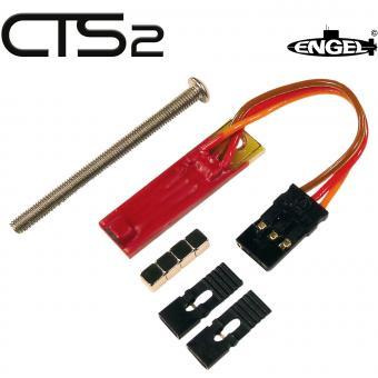 Hallsensor für Compact-Tanksteuerung CTS2.2, Nachrüstset