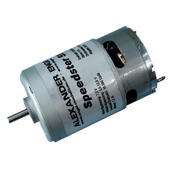 Speedster 550