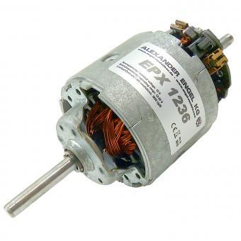 EPX 1236 Elektromotor 12-36V