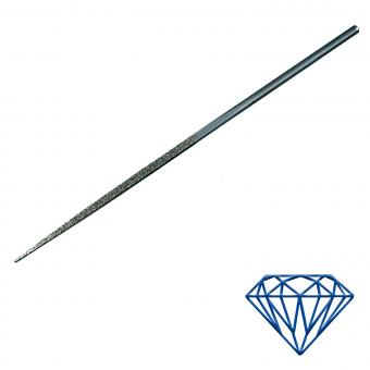 Diamant-Feile vierkant 2,4x2,4mm