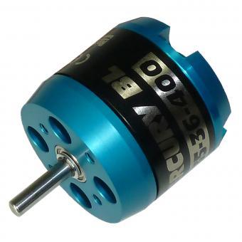 MERCURY BL Outrunner C35-36-400 brushless motor 400 kV