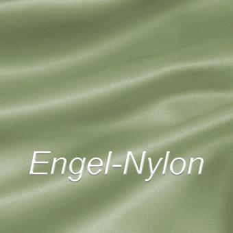 Nylon-Bespanngewebe, creme 9,3m²