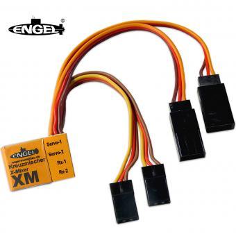 Cross-Mixer XM