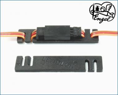 Leadlok Sicherung für Steckerverbindungen, 2 Stk.