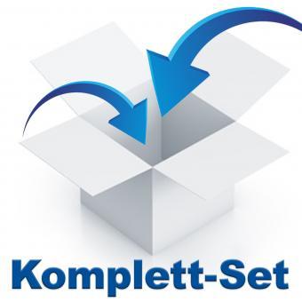 LAFAYETTE Kabel- & Steckersatz