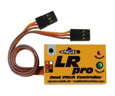 Pitch Controller LRpro