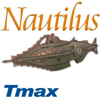 NAUTILUS mit Tauchsystem Tmax