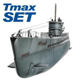 U177 Typ IX D2 TMAX SET