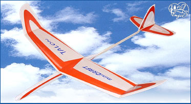 TALON Freiflug-Gleiter 608mm