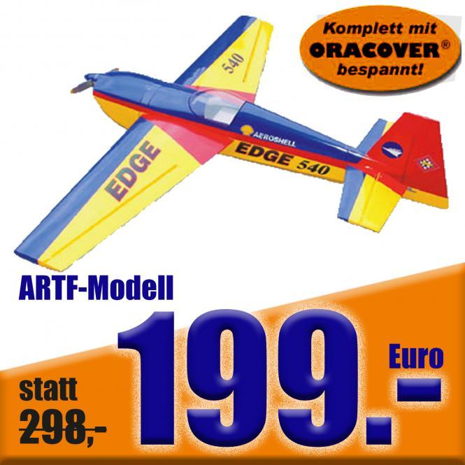 EDGE 540  ARF