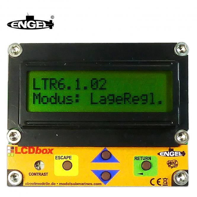 LCDbox für LTR6