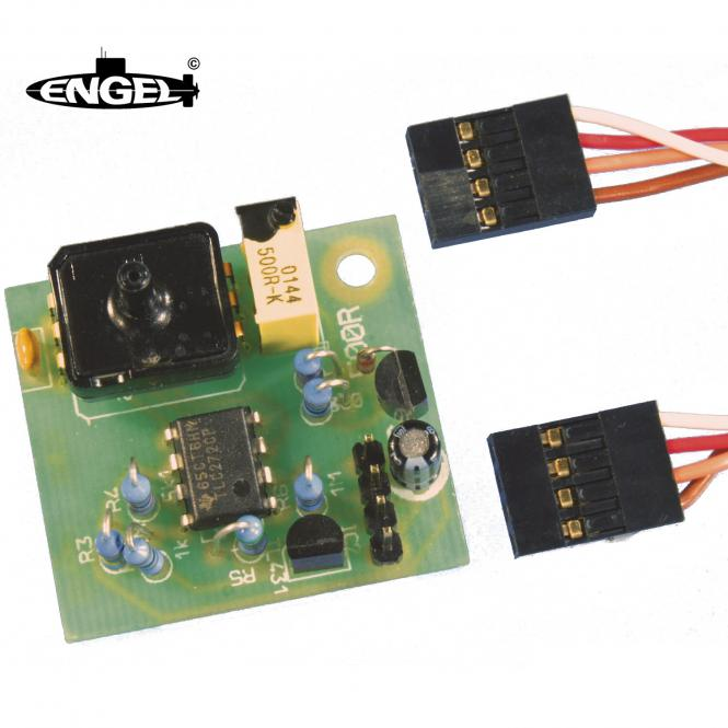 Static Depth Controller TAES for Tmax2