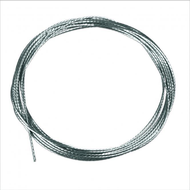 Steel Cord 0.75mm, 2m