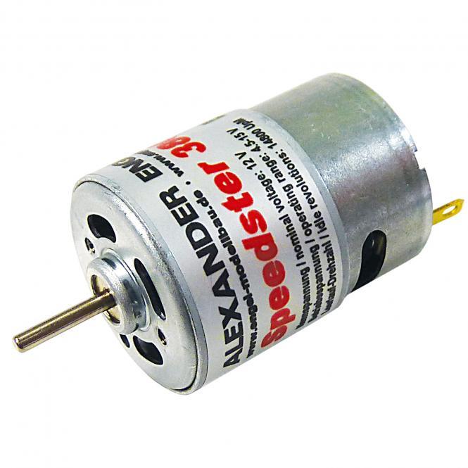 Speedster 380/12 PH Elektromotor