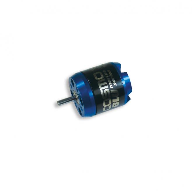 COSMO BLU Marine Brushless-Motor BC28-34-80 800 kV