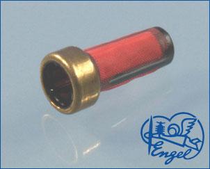 Feinstfilter M+S Filterpatrone