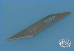 Klingen für Craft-Tool Balsamesser spitz, 50 Stk.