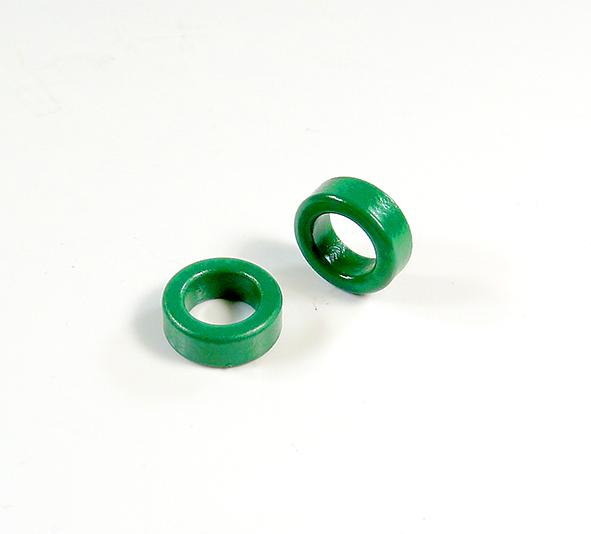 Ferrite Ring 9x14x5mm, 2 pcs.