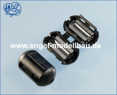 Clamp Ferrite 3.5mm