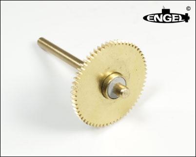 Getriebewelle für GATO & TYPHOON