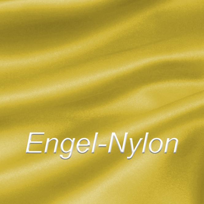 Nylon-Bespanngewebe, gelb 9,3m²