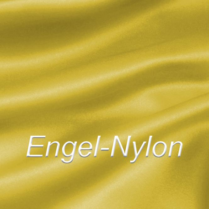 Nylon-Bespanngewebe, gelb 2,8m²