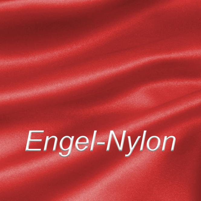 Nylon-Bespanngewebe, rot  2,8m²