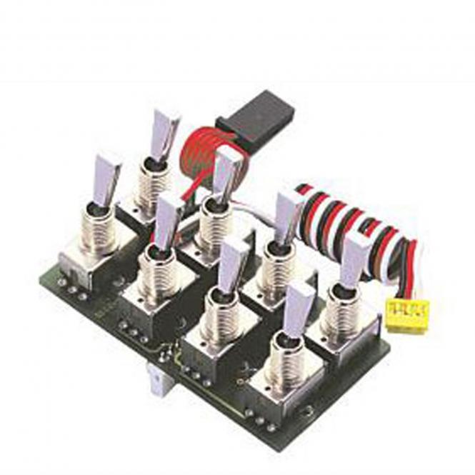 Multi Switch 16 Modul 8084