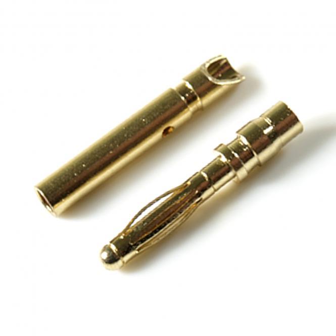 Goldkontakt G2L 2mm 10A