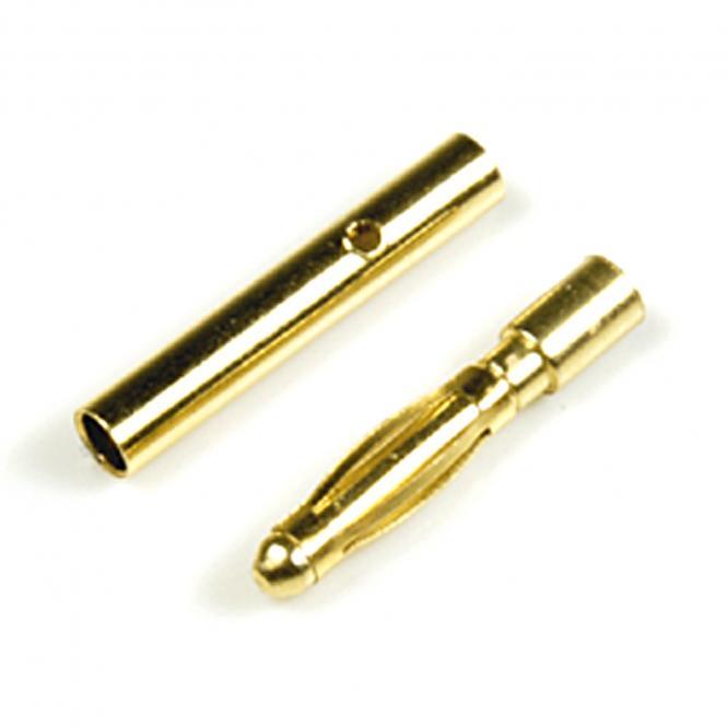 Goldkontakt G2s 2mm 10A