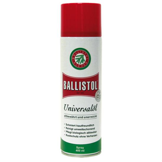 BALLISTOL Öl Spray 400ml