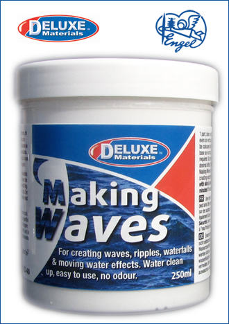 Making Waves - künstliche Wellen 250ml
