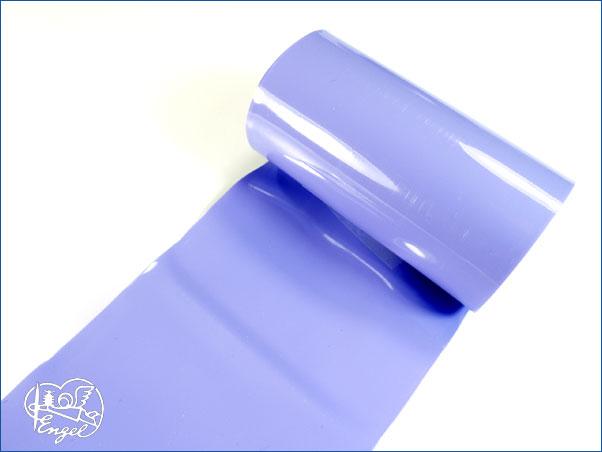 Schrumpfschlauch PVC 70mm lila