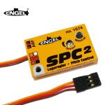 Pitch Controller SPC2