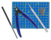 Tool Set for Plastik Model Kits