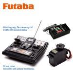 Robbe Futaba F14 NAVY Twin-Stick R/C System 40 MHz F4009