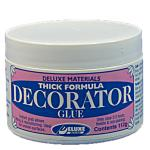 Decorator Glue thick formula 112g