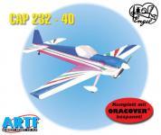 CAP 232-40  ARF