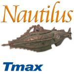 NAUTILUS with Diving System Tmax