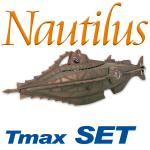NAUTILUS SET with Diving System Tmax