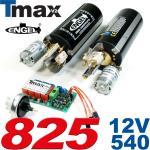 Tauchsystem Tmax 825-12V 540
