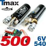 Tauchsystem Tmax 500-6V 540