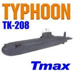 TYPHOON TK-208 MasterScale mit Tauchsystem TMAX