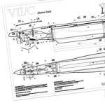VII/C Baupläne mit Bauanleitung